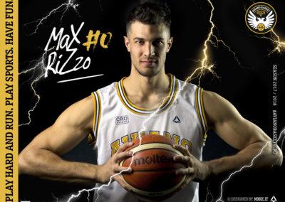 Massimiliano Rizzo - mxrz